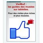 …/…à suivre tous les jours : VisiMuZ sur Facebook