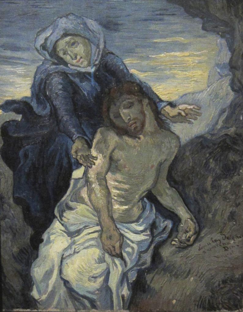 Van Gogh Vatican