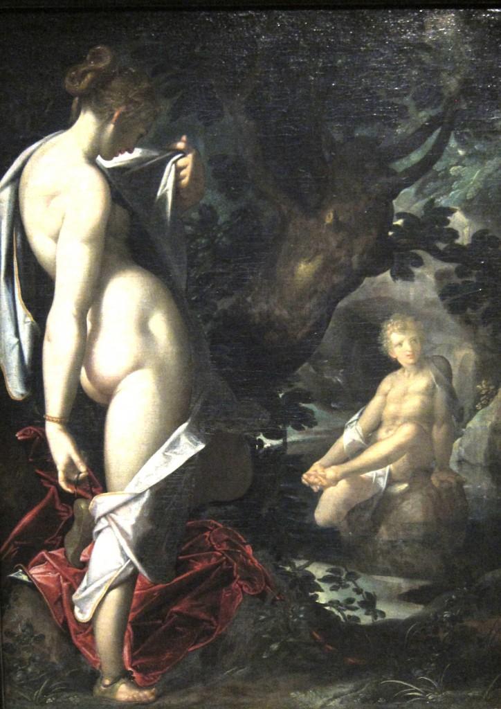 Spranger_Kunsthistorisches_Vienne_Hermaphrodite_et_la_Nymphe_Salmacis