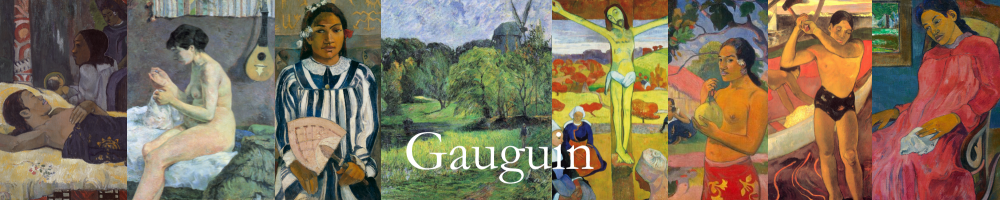 Bandeau Gauguin