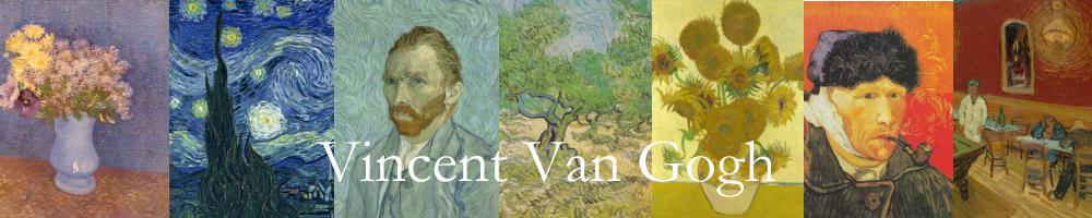 Bandeau Van Gogh