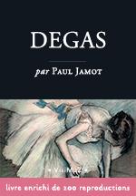 Couverture Degas 150