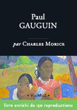 Paul Gauguin – biographie enrichie – livre d'art numérique