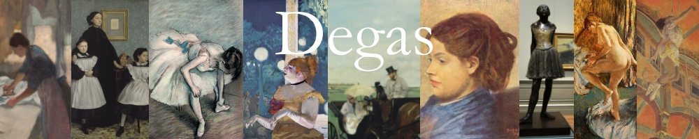 Degas Bandeau