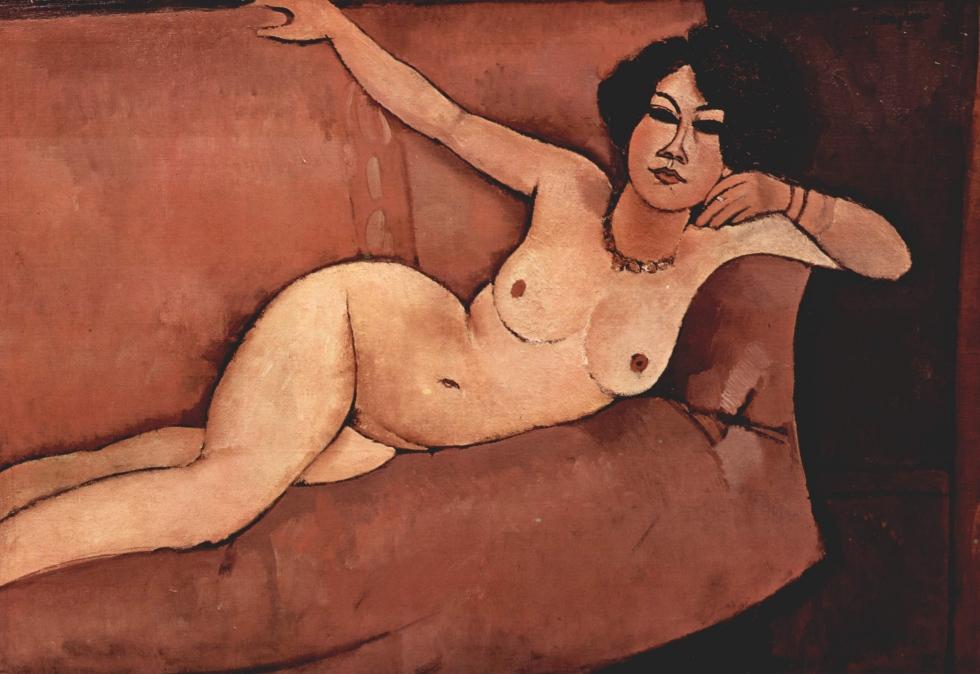 12092015_Almaiisa_Modigliani