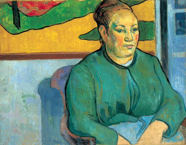 Gauguin Roulin