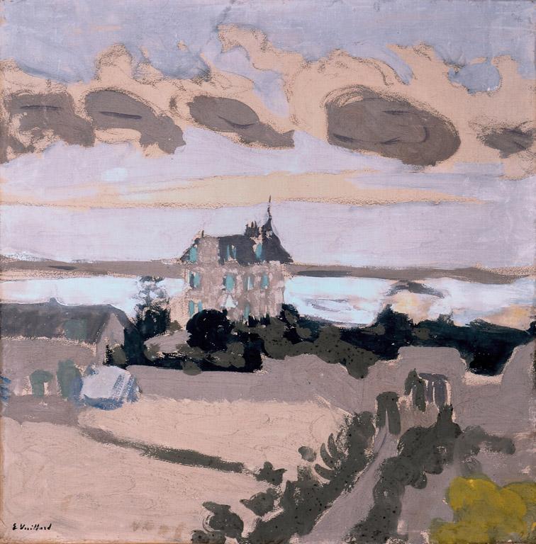 Vuillard – Villa Les Écluses Saint-Jacut
