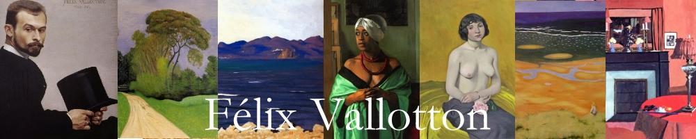 Felix Vallotton