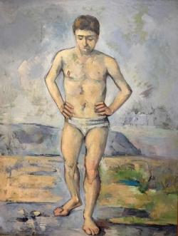 Paul Cézanne – biographie enrichie – livre d'art numérique