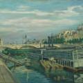 Le Pont Louis-Philippe Armand Guillaumin
