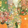 07/11/2015 La Danseuse, Gustav Klimt