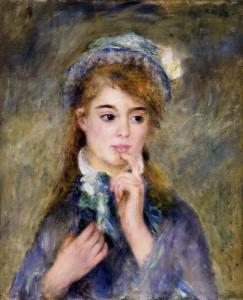 Renoir L'Ingénue (Nini Lopez)