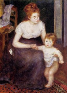 Renoir, Le Premier Pas