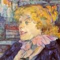 Lautrec, L'Anglaise du Star, Le Havre