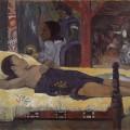 Te Tamari No Atua, Nativité (Le Fils de Dieu), Paul Gauguin