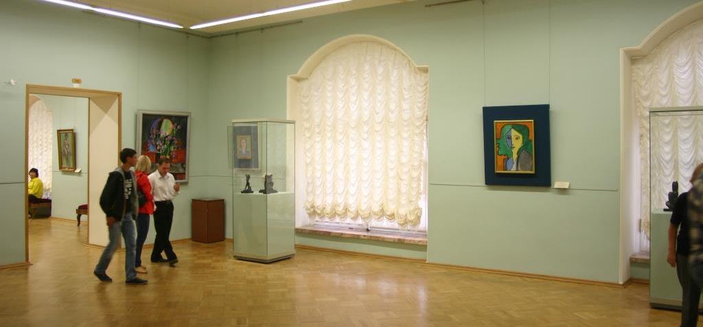 Ermitage Maisse Lydia Delectorskaya