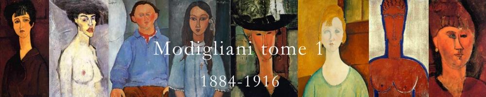 Bandeau Modigliani T1
