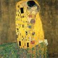 Gustav Klimt, Le Baiser