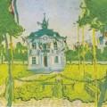 14 Juillet à Auvers, Vincent Van Gogh
