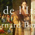 Les peintres de l'Italie du Nord Berenson