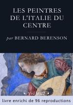 Bernard Berenson, Les peintres de l'Italie du Centre