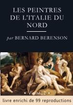 Bernard Berenson, Les peintres de l'Italie du Nord