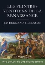 Berenson – Peintres vénitiens – livre numérique Beaux-Arts
