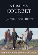 Couverture Courbet