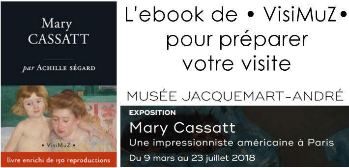 Exposition Cassatt 2018