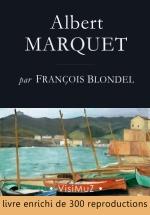Albert Marquet – livre numérique Beaux-Arts